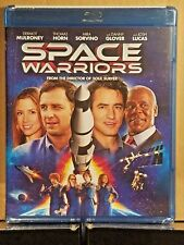 Space Warriors (Blu-Ray Disc , 2013) - lot 880