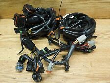SEA DOO GTX XP RX DI 951 OEM Wiring Harnesses #46B321J