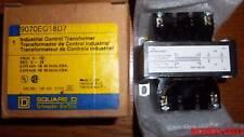 SQUARE D 9070EO18D7 Industrial Control Transformer 9070 EO18D7 E018D7