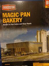 Walthers Cornerstone Ho #933-2915 Magic Pan Bakeries
