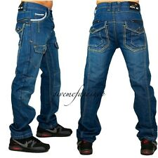 Peviani cressing combat jeans, bar zip club rock denim time is money mens urban