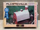 Plasticville HO Barn 2602 Train Hobby
