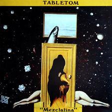 LP TABLETOM MEZCLALINA SPANISH PROG VINYL