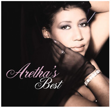 Aretha Franklin - Aretha's Best (CD) • NEW • Greatest Hits, Respect, Think