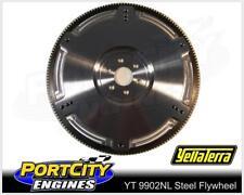 Lightweight Steel Flywheel for Ford V8 Windsor Cleveland Neutral 10.8kg YT9902NL