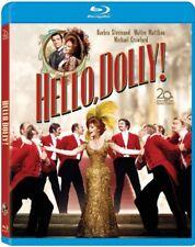 Hello Dolly (Barbra Streisand, Gene Kelly) Blu-ray Region B