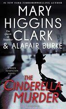 The Cinderella Murder: An Under Suspicion Novel by Mary Higgins Clark, Alafair B