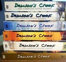 DAWSON'S CREEK DVD Lot Complete Series 1-6 Seasons 1 2 3 4 5 6
