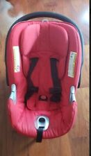 Cybex Aton Car Seat with base