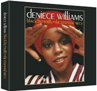 Deniece Williams - Black Butterfly: Essential Niecy [New CD] UK - Import