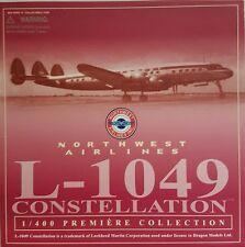 Dragon Wings Northwest L-1049 Constellation 1 400