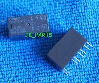 10pcs ORIGINAL 12V Relay G5V-2-H1 12VDC OMRON