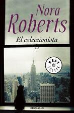 EL COLECCIONISTA / THE COLLECTOR - ROBERTS, NORA/ GUTIERREZ, NIEVES CALVINO (TRN