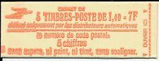 S2822 - TIMBRE DE FRANCE - Carnet N° 2102 - C1 Neuf**