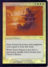 FOIL - Serra Avatar PROMO-JSS PREMIUM Mtg Magic