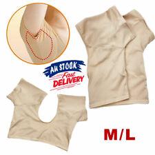 Reusable Underarm Sweat Pads Sweat Pads Women Washable T-shirt Shape Armpit