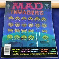 Vintage Mad Magazine, E.C. Pub. - #230, Apr. 1982 $0.90 - EF