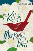 To Kill a Mockingbird by Harper Lee 9780099466734   Brand New   Free UK Shipping