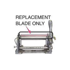 "Cs Osborne 84-B 8"" Replacement Blade for No.84 Splitting Machine (Blade Only)"