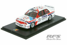 Bmw m3 Sport Evo e30 - 24 hours of spa 1990-cecotto - 1:43 Spark sb068