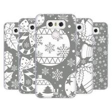 Cover e custodie Per LG G6 in argento per cellulari e palmari
