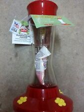 Hummingbird Feeder by: Perky Pet 16 Oz. #210Pb New