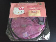 Nuevo Hello Kitty Coche Parasol-perfecto para viajes, vacaciones Campamento Familia