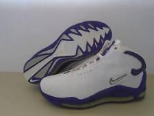 Nike Air Max Elite Vintage Size 13 Lakers