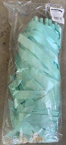 24 ct. White Ribbon Wands