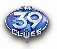 08 39 Clues - The Emperors Code  (The 39 Clues), Korman, Gordon, Used; Very Good