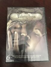 Wuthering Heights Audiobook - 6 Disc Set