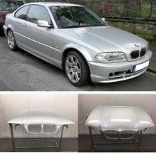 BMW 3 E46 Coupe/Cabrio 1999-2003 MOTORHAUBE LACKIERT IN WUNSCHFARBE, NEU!