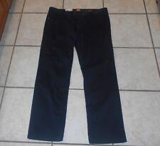 "NWT Men's (38 X 32) HUGO BOSS ORANGE LABEL REGULAR FIT PANTS ""SCHINO REG1"" $135"