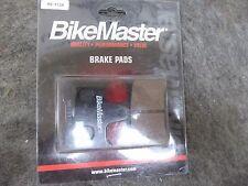 New Bike Master Brake Pads P/N 96-1124