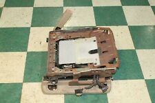07 14 Gm Suv Right Passenger 8 Way Power Electric Seat Track Motors Frame