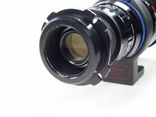 Cine movie Rank Taylor Hobson f/3.7 24-180. Professionally adapted to PL mount.