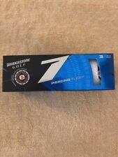 New – Bridgestone 2015 e7 golf balls- White (1 Sleeve; 3 Balls Total)