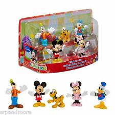 Mickey Mouse Clubhouse Pals Action Figure 5-Pack-NEW