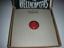 Helicopters - Limited Edition Presentation Box - Flight Case