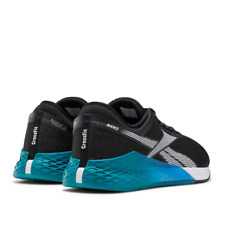 Reebok Nano 9 gym shoes FU7564, US Mens Size 11 (AU Mens Size 10), RRP $190