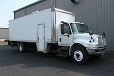 2012 International Durastar 4300 Box Truck