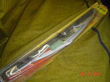 Wischer Bosch Silber MAN M.A.N LKW 5.126 8.126 11.136 16.136 F FK FS Saviem SG M