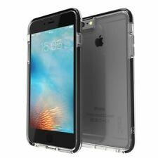 GEAR4 IPHONE 6S PLUS & 6 PLUS PICCADILLY CASE COVER WITH D30 | CLEAR/BLACK