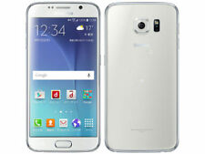Samsung Android White Mobile Phones