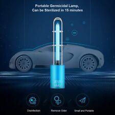 Rechargeable Uv Sterilizer Light Home Ultraviolet Light Bulb UV Germicidal Lamp