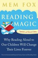 READING MAGIC by Mem Fox FREE SHIPPING paperback book read with children help
