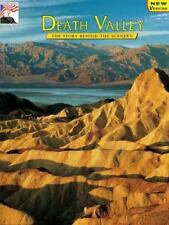 Death Valley: The Story Behind the Scenery Bill Clark Paperback