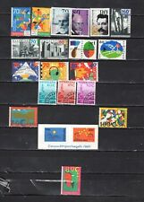 netherlands - Lot Of Early  Unused MH/OG Stamps (NET206)