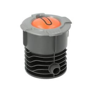 Gardena Sprinklersystem Anschlussdose zur Verbindung des Wasserhahns 2722-20