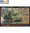 Tamiya 1/48 Russian Medium Tank T-34-85 TAM32599